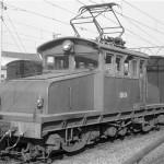 南海電鉄ED5109 貨レ