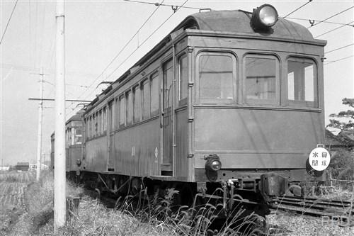 水間鉄道モハ11 [5100033]