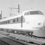 新幹線試作B編成1000形1006