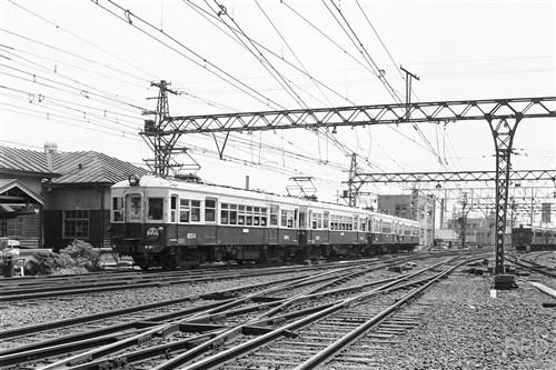 南海電鉄モハ1251形1254『こうや』 [5100070]