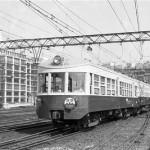 南海電鉄クハ1900『こうや』