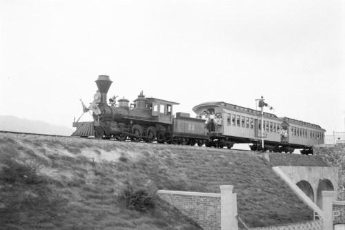 奈良ドリームランド外周列車 [5100811]