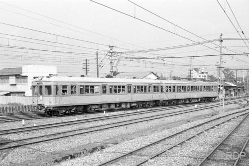 東武鉄道クハ820形828 [5100812]