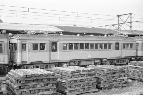 東武鉄道モハ3210形3243 [5100813]