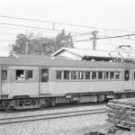 東武鉄道モハ3250形3252