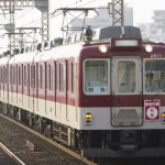 近鉄2610系モ2611 鮮魚列車代走