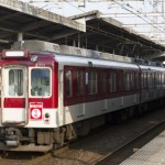 近鉄2610系ク2711 鮮魚列車代走