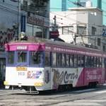 阪堺電軌モ161形163