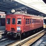 近鉄モ6311形6317