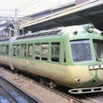 東急電鉄玉川線デハ200形205