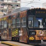 阪堺電軌モ710