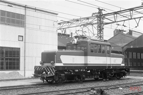 南海電鉄ED5201