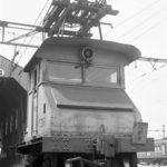 南海電鉄TOR1