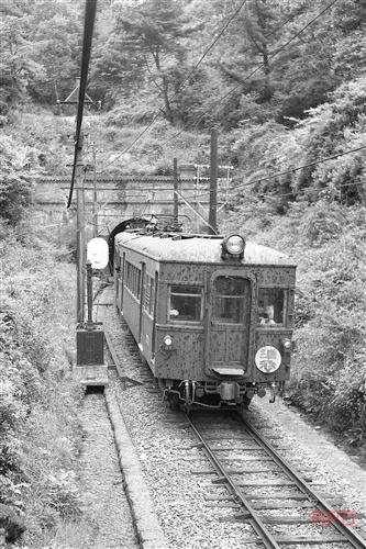 南海電鉄モハ1251形1272