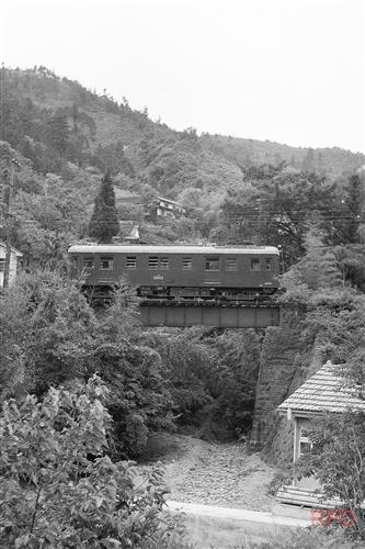 南海電鉄デワ2001形2001