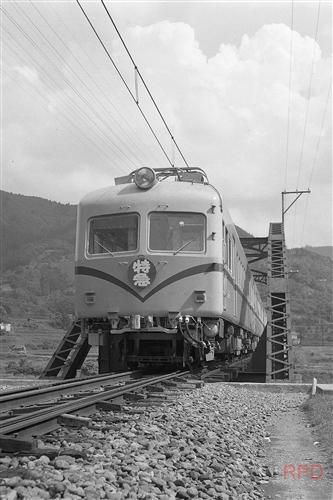 南海電鉄モハ21201形21201