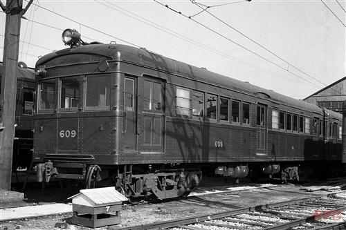 京阪神急行電鉄600形(650形)609